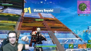Build Editing is Under-Rated (PS4 Pro) Upshall Fortnite Clips