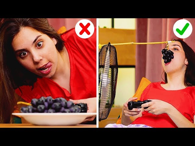 41 CRAZY LIFE HACKS THAT WILL CHANGE YOUR LIFE