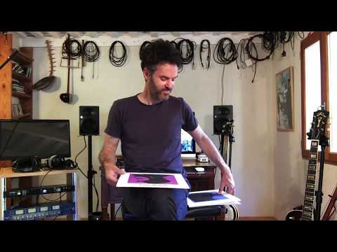 Piers Faccini introducing Hear My Voice EP Collection (Sous-Titres FR disponibles) Mp3