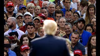 No, Trump's Base And The Republican Party Aren't Two Separate Things
