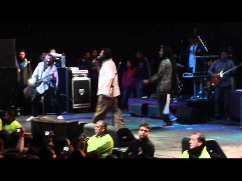 Gondwana - Dr. Kingo - Mi Princesa / Siempre Vivo Reggae 2011