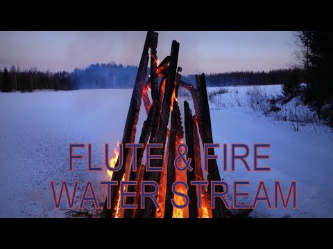 🎧Native American Healing Flute Music 🔥Shamanic Music for Meditation & Innerpeace