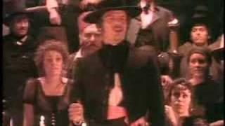 Bizet Carmen Toreador Song (David Holloway)