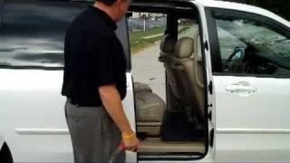 Used 2005 Mazda MPV ES for sale at Honda Cars of Bellevue...an Omaha Honda Dealer!