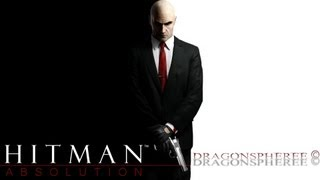 Instalar Hitman Absolution PC + Crack {Skidrow}