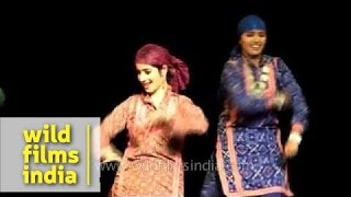 Gojari - pahari folk dance of Jammu and Kashmir