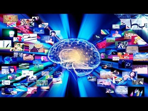 Beynindeki Ölümsüz Hologram Dünyan - Holographic Universe Of Your Mind - Ahmed Hulusi