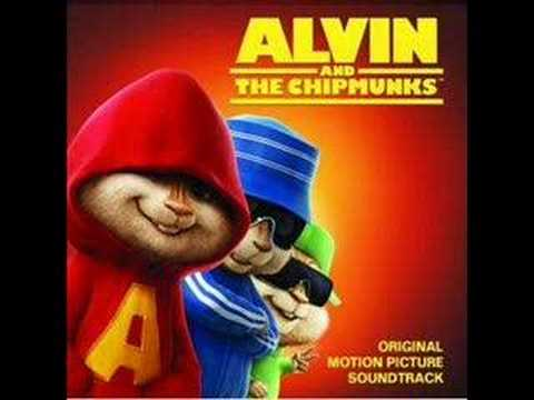Alvin and the Chipmunks - Apache (Jump On It)
