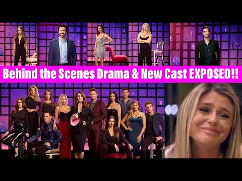 Vanderpump Rules New Cast & Behind-the-Scenes Drama EXPOSED!!