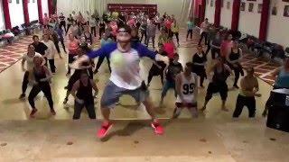 Obsesionado • Farruko • Zumba Fitness • Ricardo Rodrigues  • Choreography
