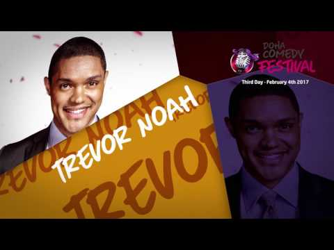 Doha Comedy Festival 2017 ALL TVCS