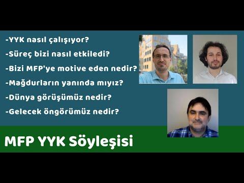 MFP YYK Söyleşisi