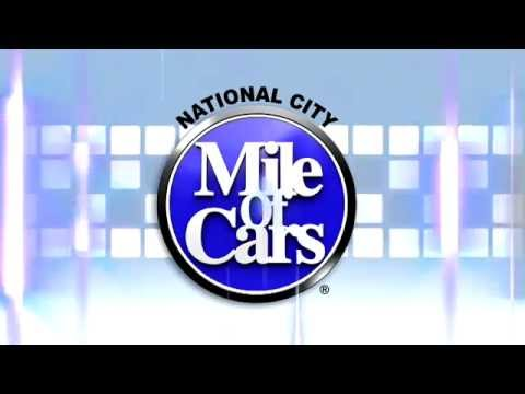 Mile Of Cars >> Jennifer Ball National City Mile Of Cars Tv Commercial