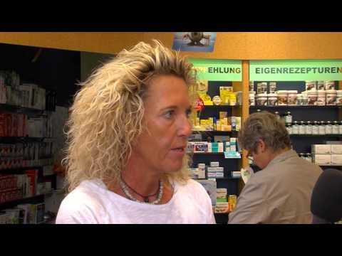 Der Apothekenratgeber: Heilpilze