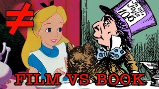 Download Alice In Wonderland - What's the Difference? Mp3 and Videos