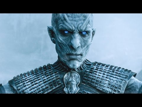GoT Rewind: White Walkers & Wights