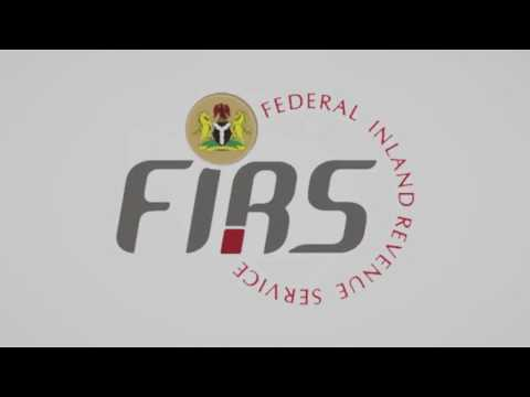 What is Withholding Tax? - F.I.R.S Nigeria