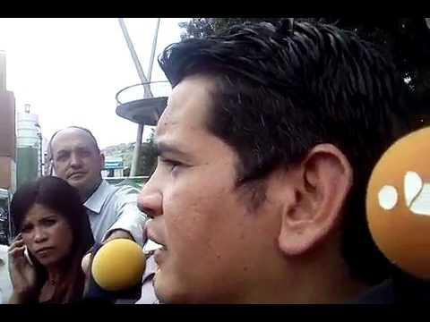"""Marco Ruiz, Sec. Gen. SNTP: """"Frente a dificultades, periodistas han demostrado de qué están hechos"""""""