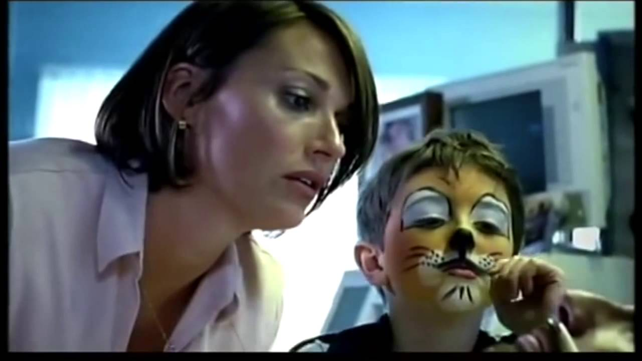 Sarah parish hot video, blonde woman anal