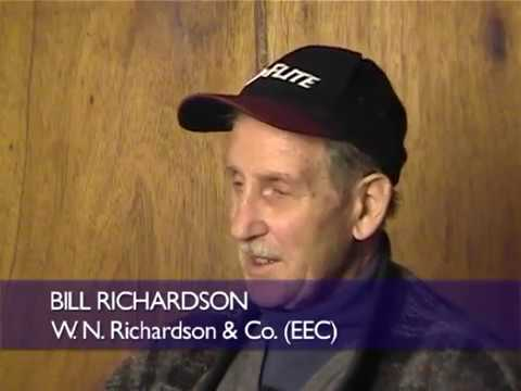 Bill Richardson Interview at QL2002
