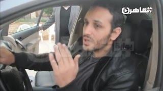 ابن شقيق محمود بكر: الدولة نست عمي وتركته يتكبد مصاريف علاجه