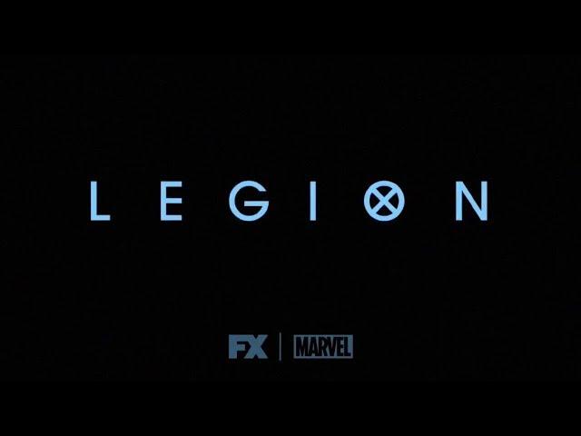 Legion Season 3 | Official Trailer