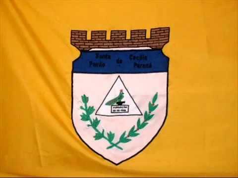 HINO de Santa Cecília do Pavão - Lei Municipal nº 418/2005