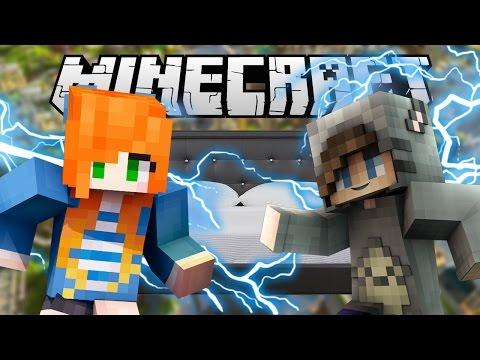 LONGEST GAME EVER! - Minecraft: Bedwars - W/Marielitai