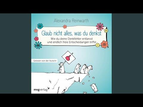 Glaub nicht alles, was du denkst YouTube Hörbuch Trailer auf Deutsch