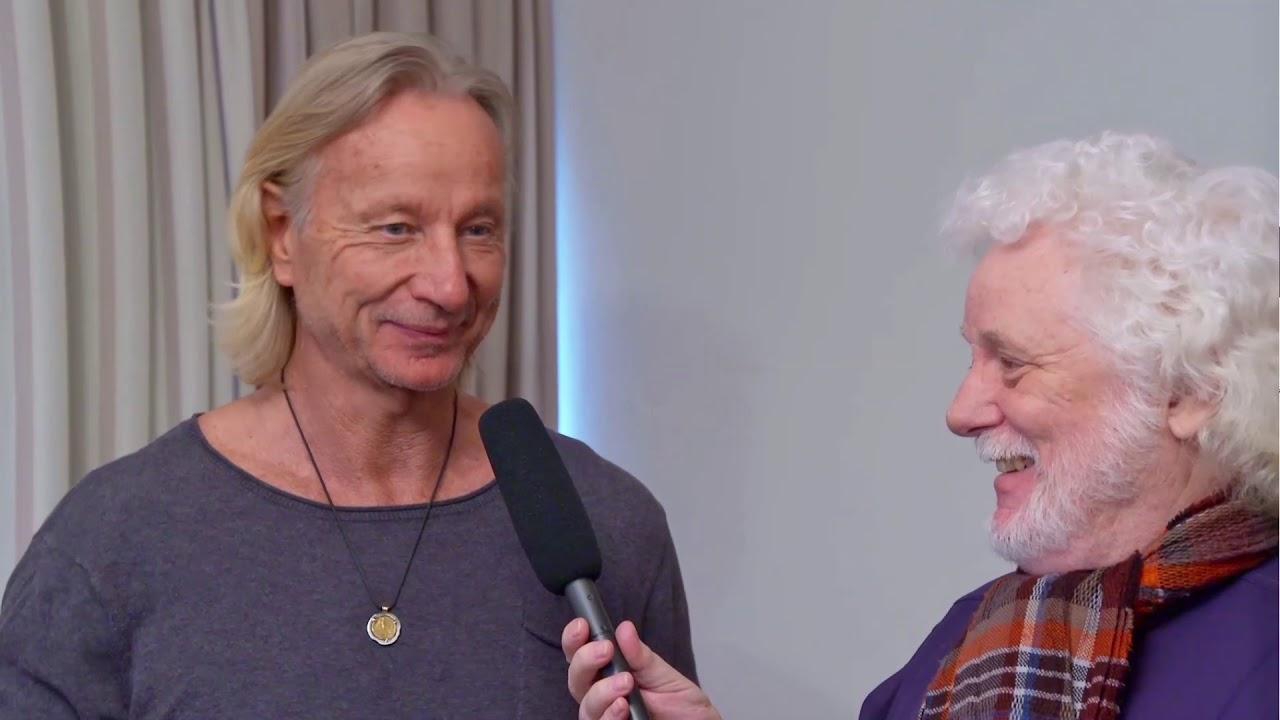 Matthias Hues famille