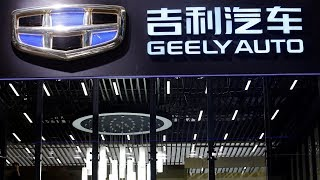 Business plan needed for Geely & Proton