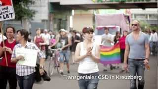 Trailer - Die Andere Seite des Regenbogens