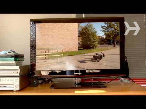 How to Enable the Commercial Skip on a Series 1TiVO