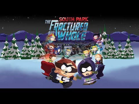 With great power comes great checks and money : south park the fractured but whole #2
