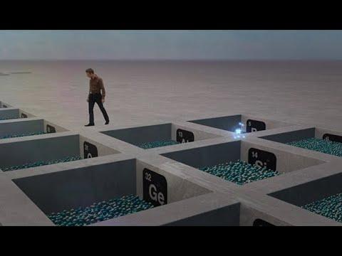 Le tableau de Mendeleïev aucun atome ny échappe