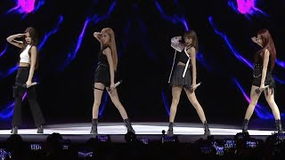 Download lagu BLACKPINK Kill This Love in 2019 SAMSUNG Event MP3