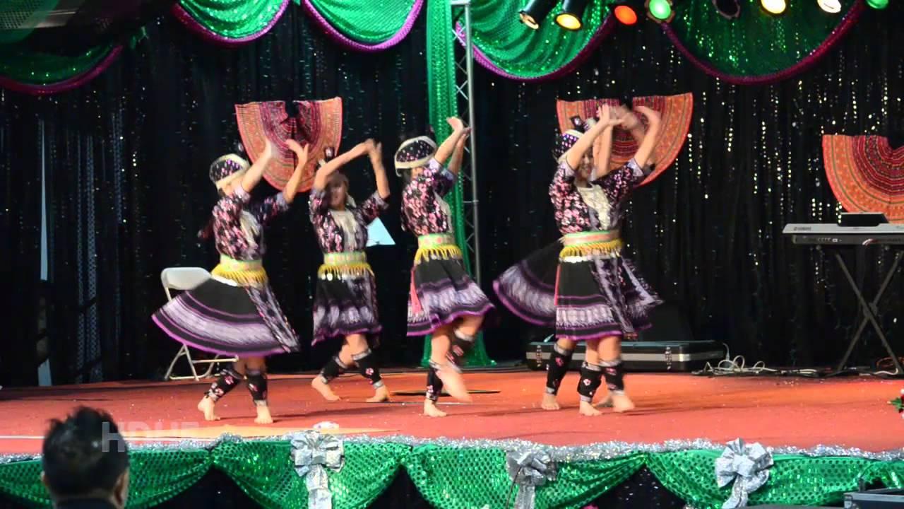 Fresno Hmong International New Year 2014 (Day 3 footage ... |Fresno International Hmong New Year