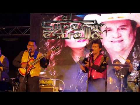 El Super Estrella Juanita Bonita,En El Show De Johnny Y Nora Canales