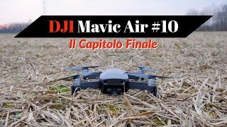 DJI Mavic Air: Vale Davvero? REVIEW COMPLETA
