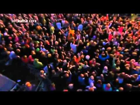 My Chemical Romance  Im Not Okay I Promise  Hurricane Festival 2011
