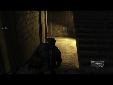 Metal Gear Solid V: Phantom Pain |