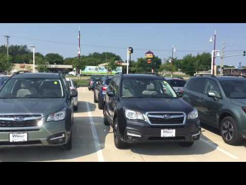 2018 subaru mirrorlink. wonderful 2018 2017 and 2018 subaru foresters for subaru mirrorlink