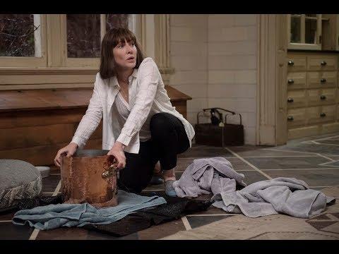 Куда ты пропала, Бернадетт? / Where'd You Go, Bernadette (2019) Дублированный трейлер HD
