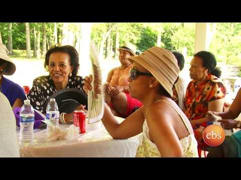 Life in America , Ethiopian community in New York city
