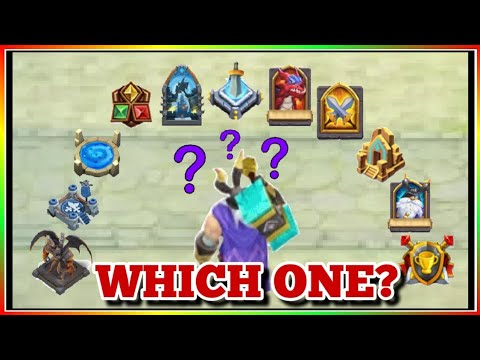 What Is The Most IMPORTANT Game Mode In Castle Clash