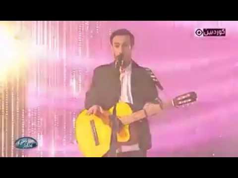 kurdish musik Kurd idol