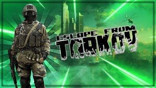 🔴 ESCAPE FROM TARKOV! KR...