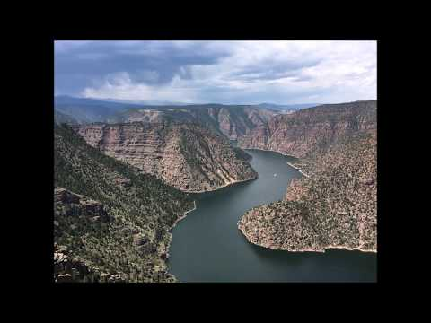 Flaming Gorge National Recreation Area 2017