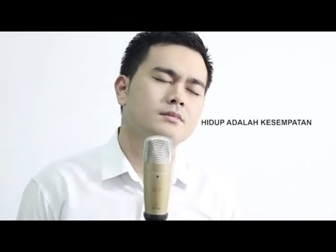 HIDUP INI ADALAH KESEMPATAN - Marsel Tumbelaka Feat. Jason (Official Music Video)