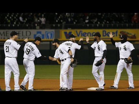 Chicago White Sox 2016 Season Highlights